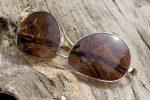 markowe okulary - zalety