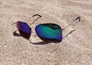 Okulary druciane
